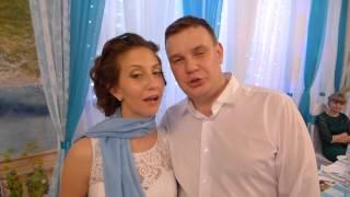 Отзыв после свадьбы Романа и Екатерины 6 июня 2015