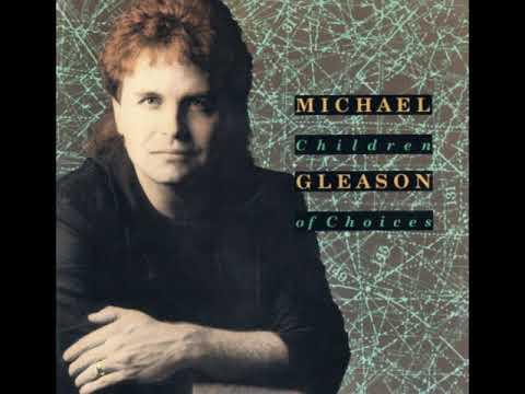 MICHAEL GLEASON   ONE BREATH AWAY