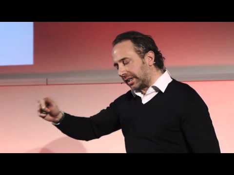 The Leadership Eco System – Learning from Cinema Blockbusters | Mirco Grübel | TEDxWHU