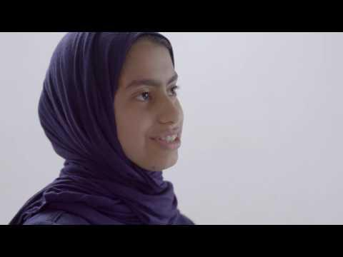 UAE Heroes - Fatima Al Kaabi