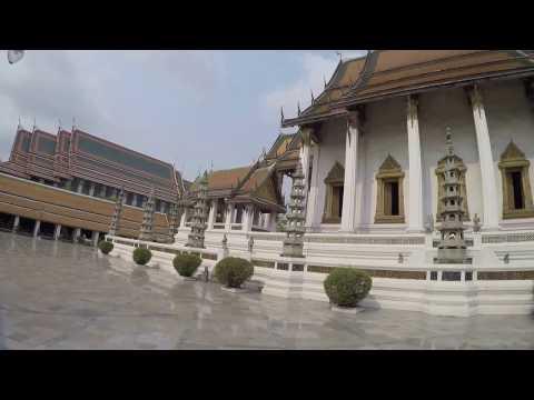 Thailand Reise  Bangkok - Phuket - Dubai