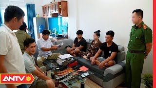 An ninh 24h | Tin tức Việt Nam 24h hôm nay | Tin nóng an ninh mới nhất ngày 05/11/2019 | ANTV