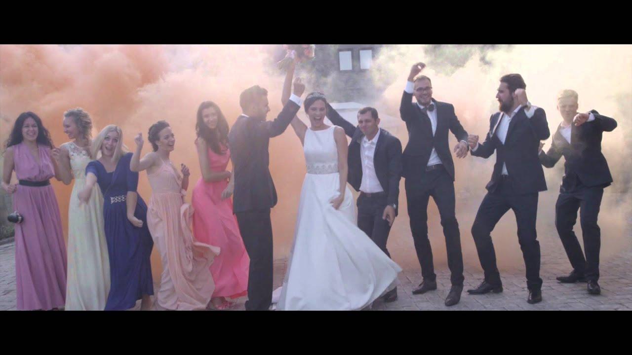 The best wedding movie (marriage movie). Лучшее свадебное видео 10.08.2014