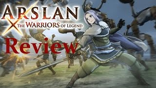 🐦Arslan: The Warriors of Legend🐦 | Review {English | PS3, PS4, Xbox One & PC, Full HD}