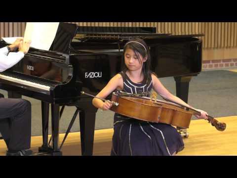 B16C01 - 2016 Bryanston 13:45 Mon 22 Aug Children's Concert