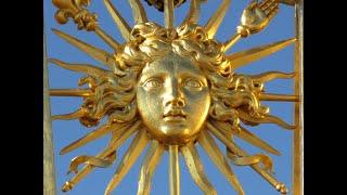 Людовик XIV. Король - Солнце.