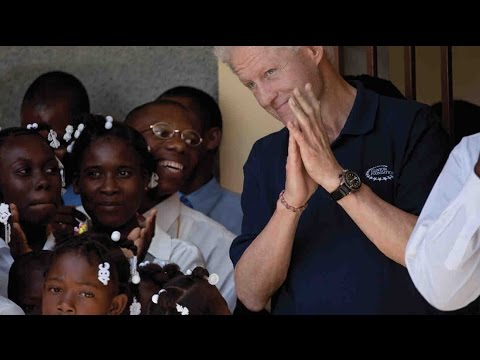 The Takedown with Nick: The Clinton Foundation's Corruption in Haiti