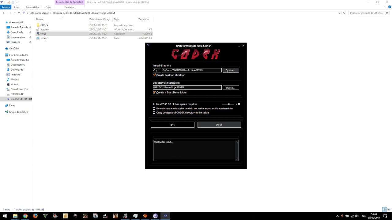naruto shippuden ultimate ninja storm 2 pc download utorrent