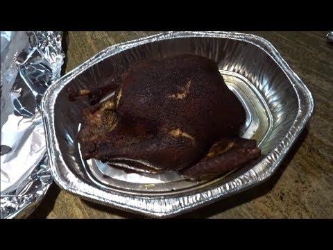 SDSBBQ - How to Smoke A Whole Turkey and Boneless Turkey Breasts