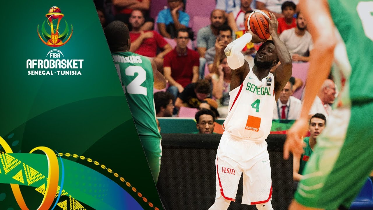 Senegal v Morocco - Highlights - 3rd Place Game