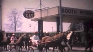 Hamilton Police Parade (60's)