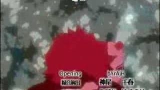 Sasuke 3rd opening