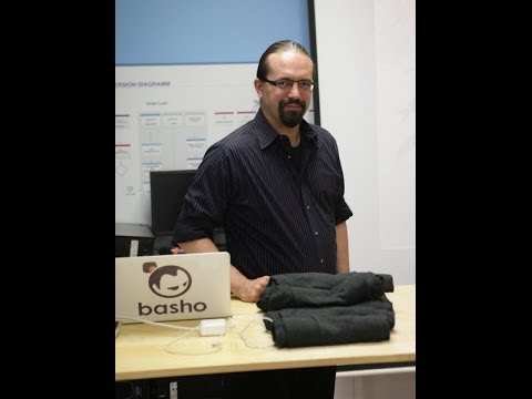 Why NoSQL? Why Riak? by Justin Sheehy, CTO of Basho Technologies