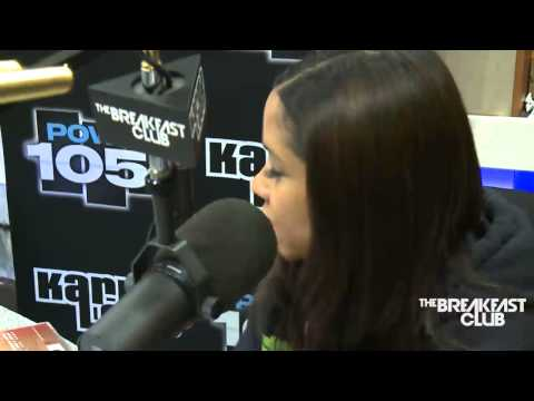 Ty Dolla $ign Interview With The Breakfast Club Power 105 1 FM