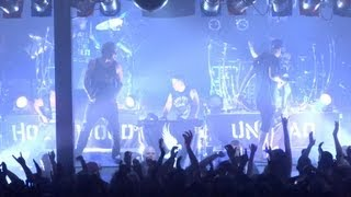 Hollywood Undead - Sell Your Soul - Live @ Piere's 5/18/2013, Ft. Wayne, IN