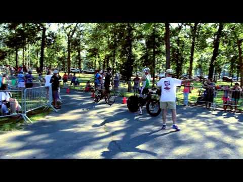 River Cities Triathlon 2015