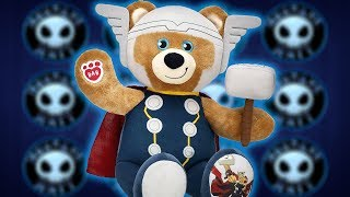 """Build-A-Bear """"Pay Your Age"""" event cancelled due to chaos"""