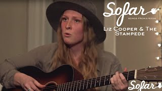 Liz Cooper & The Stampede - Brooklyn Bridge | Sofar Nashville