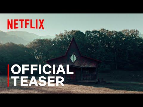 A Classic Horror Story | Official Teaser | Netflix