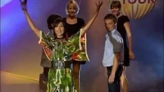 Susan Ebrahimi - Vive la danse 2010