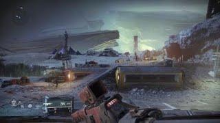 Destiny 2 Shadowkeep A Myterious Disturbance Walkthrough Part #1