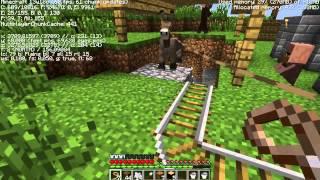 Happy Creeper - 62. Лошади и конюшня (Minecraft)(Это видео перезалито в целях создания полноценной картины моего сейва. Стримы - http://www.twitch.tv/melharucos Группа..., 2014-04-11T15:13:19.000Z)
