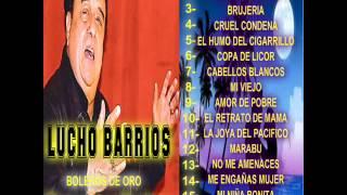 LUCHO BARRIOS   GRANDES EXITOS thumbnail