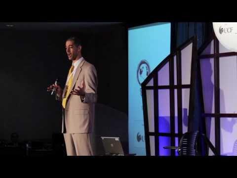 Michael Simmons at Future of Entrepreneurship Education Summit