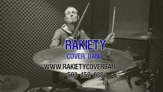 RAKIETY Cover Band - Stumblin' In.