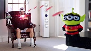 Download Toy Trick Shots | Dude Perfect