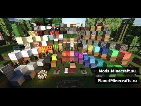 Куда Устанавливать текстуры для Minecraft