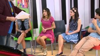 Сериал Disney - Виолетта - Сезон 2 эпизод 78
