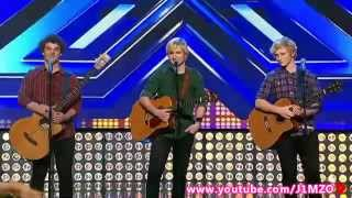 Baixar Brothers 3 - The X Factor Australia 2014 - AUDITION [FULL]