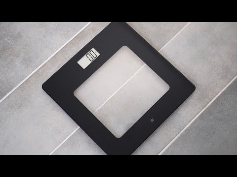 A Simple and Affordable Bathroom Scale | by Greater Goods