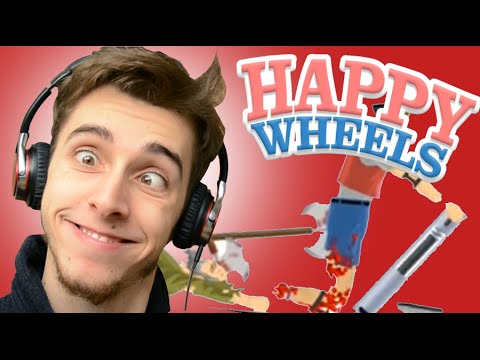 POGO OF DOOM!!! | Happy Wheels