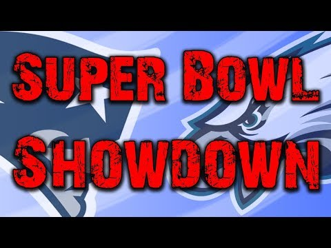 The Film Room Ep. 65: Super Bowl Special - How the Eagles use the run/pass option - 동영상