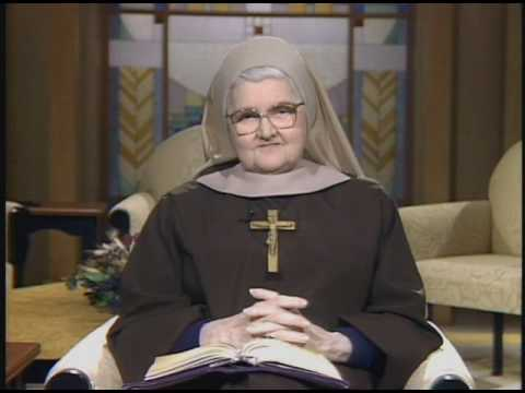 Mother Angelica Live Classics - The First 3 Chapters of Revelation - Mother Angelica - 06-04-96