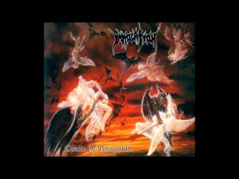 Immolation - Dawn of Possession (Full Album) thumb