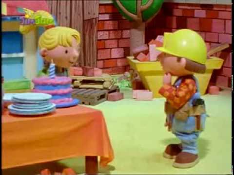 Боб-строитель 14