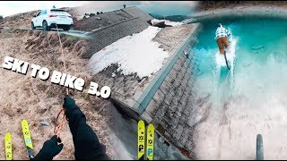 Download Video Ski to Bike 3.0 - from Winter to Summer! MP3 3GP MP4