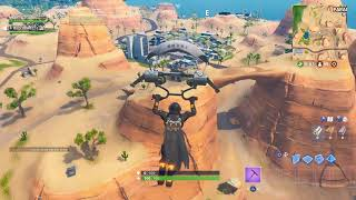 Fortnite Battle Royale/Duos With Zae/Code WHOFAWT