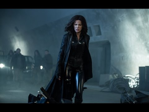 UNDERWORLD: BLOOD WARS (3D) –Trailer \