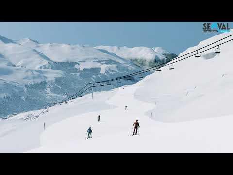 Sandonière : extension du domaine skiable pour 2019/2020 !