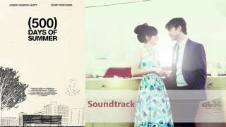 Carla Bruni : Quelqu un M a Dit (500 Days of Summer) Soundtrack #09