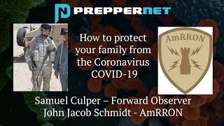 Night 3: How to protect your family from the Coronavirus COVID-19