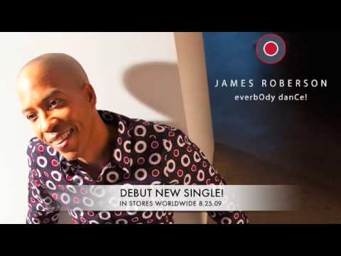 New 2013 - James Roberson Everybody Dance (Justin Bieber, Chris Brown & Lady GaGa are dope!!!)