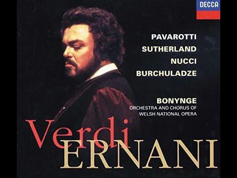 Giuseppe Verdi's 'Ernani'   DISC 1