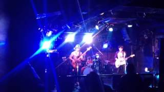 2014/7/10 @吉祥寺Planet K live M☆N☆T presents [mofu rock!!!] 記憶の...