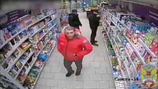 В Жуковском задержали троих человек по подозрению в ограблении магазина