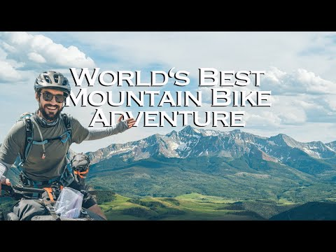 World's Best Mountain Bike Trip? from YouTube · Duration:  20 minutes 47 seconds